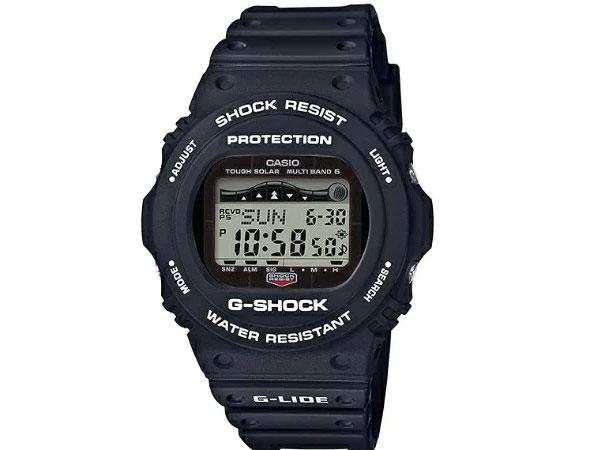 カシオ CASIO Gショック G-SHOCK メンズ 腕時計 GWX-5700CS-1