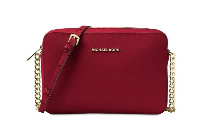 7d0e5a125ffbf4 AAA net shop: Michael Kors MICHAEL KORS Lady's shoulder bag mk ...
