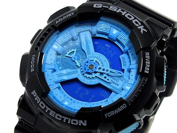 aaa net shop rakuten global market casio casio g shock g shock ゠シオ casio gショック g shock 腕時計 ga110b 1a2 1