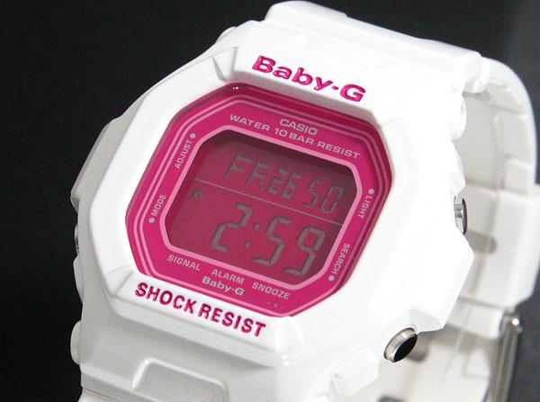 Casio CASIO baby G baby-g watch BG5601-7