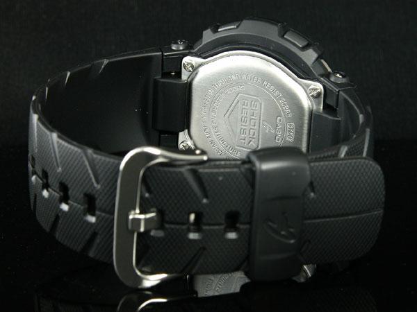 카시오 CASIO G 충격 G-SHOCK 해외 모델-디지털 G 스파이크 시계 G-300-3AVDR 남성