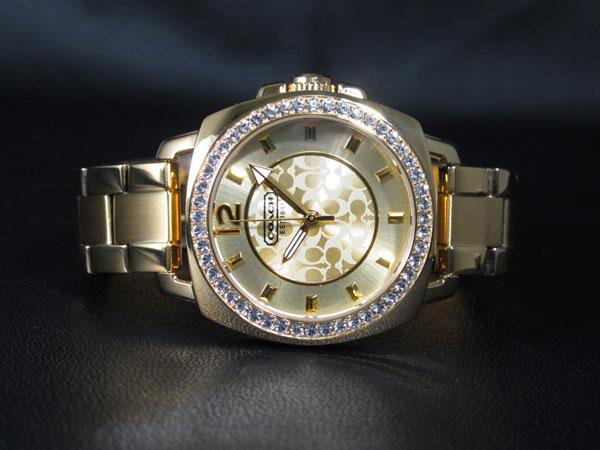 코치 COACH 시계 미니 남자 친구 여자 14501700