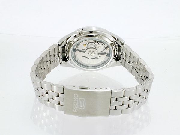 セイコー SEIKO セイコー5 SEIKO 5 自動巻き 腕時計 SNKL29K1 メンズ