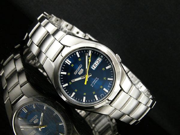 セイコー SEIKO セイコー5 SEIKO 5 自動巻き 腕時計 SNK615K1 メンズ