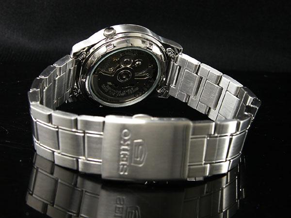セイコー SEIKO セイコー5 SEIKO 5 自動巻き 腕時計 SNK789K1
