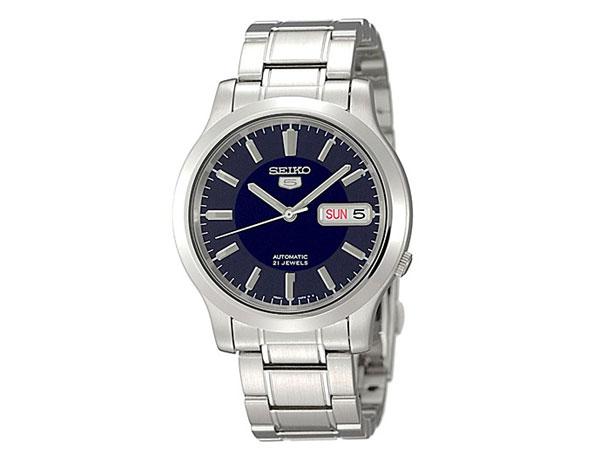 セイコー 5 SEIKO ファイブ 腕時計 自動巻き メンズ SNK793K1