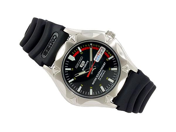 Self-winding watch men watch SNZ449J2 made in 5 5 SEIKO SEIKO SEIKO sports SPORTS Japan