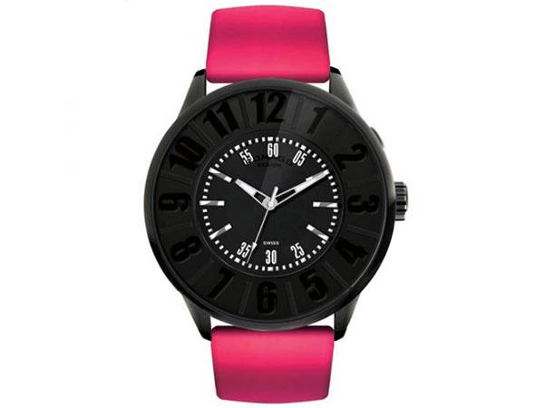 ロマゴ デザイン ROMAGO DESIGN 腕時計 メンズ レディース ユニセックス RM007-0053ST-LUBK