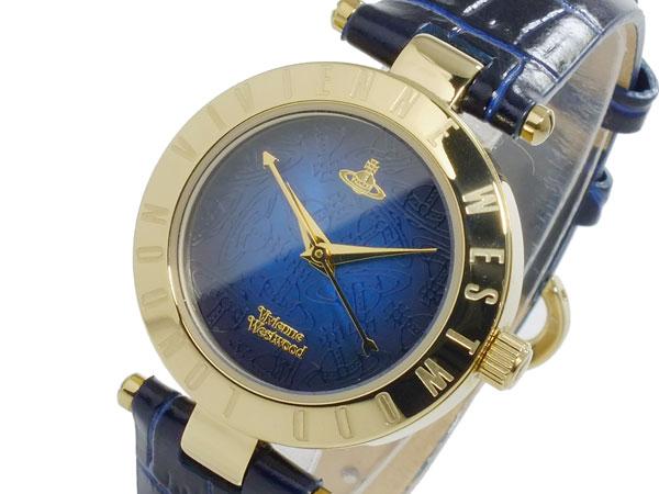 Vivien waist Wood VIVIENNE WESTWOOD quartz Lady's watch VV092NVNV
