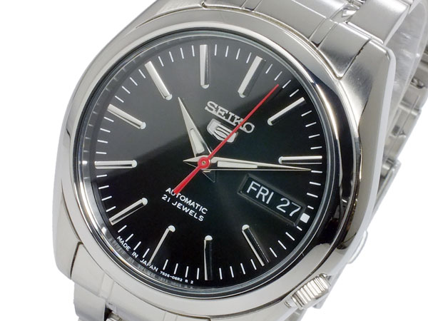 Seiko SEIKO Seiko 5 SEIKO 5 automatic men's watch SNKL45J1