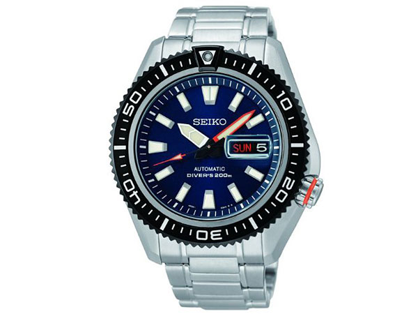 Seiko SEIKO superior automatic diver mens watch SRP493K1