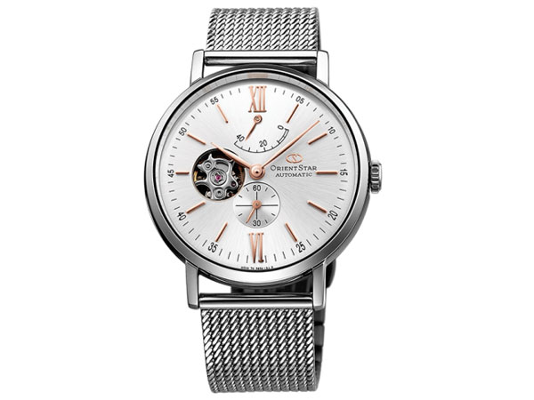 Orient ORIENT Orient Star Orient star men's watch automatic winding wz0366dk