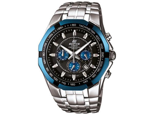 8a2bd36cb4 楽天市場】カシオ CASIO エディフィス EDIFICE 腕時計 EF-539D-1A2V ...