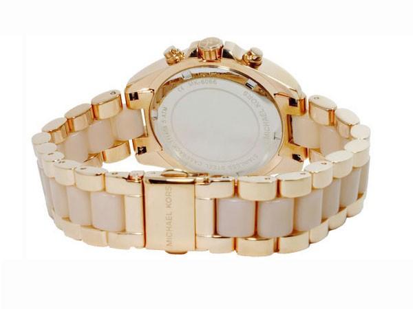 마이클 코스 MICHAEL KORS 여성용 시계 MK6066