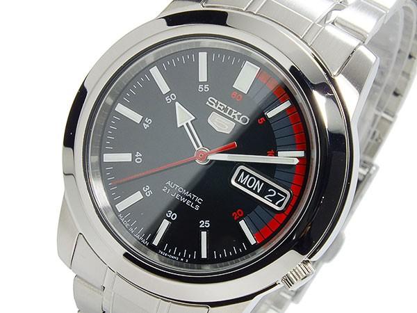 Seiko SEIKO Seiko 5 SEIKO 5 automatic men's watch SNKK31J1