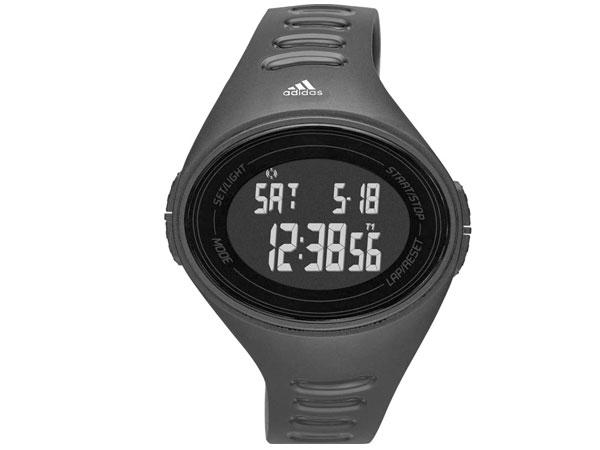 adidas digital watch manual