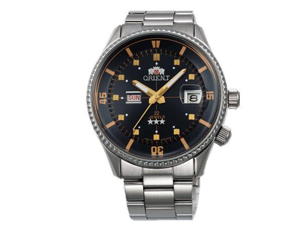 オリエント ORIENT キングマスター メンズ 腕時計 自動巻き WV0021AA