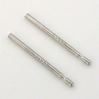 プラチナ ピアス芯 Pt900ピアス芯(太さ0.7mm長さ11mm)