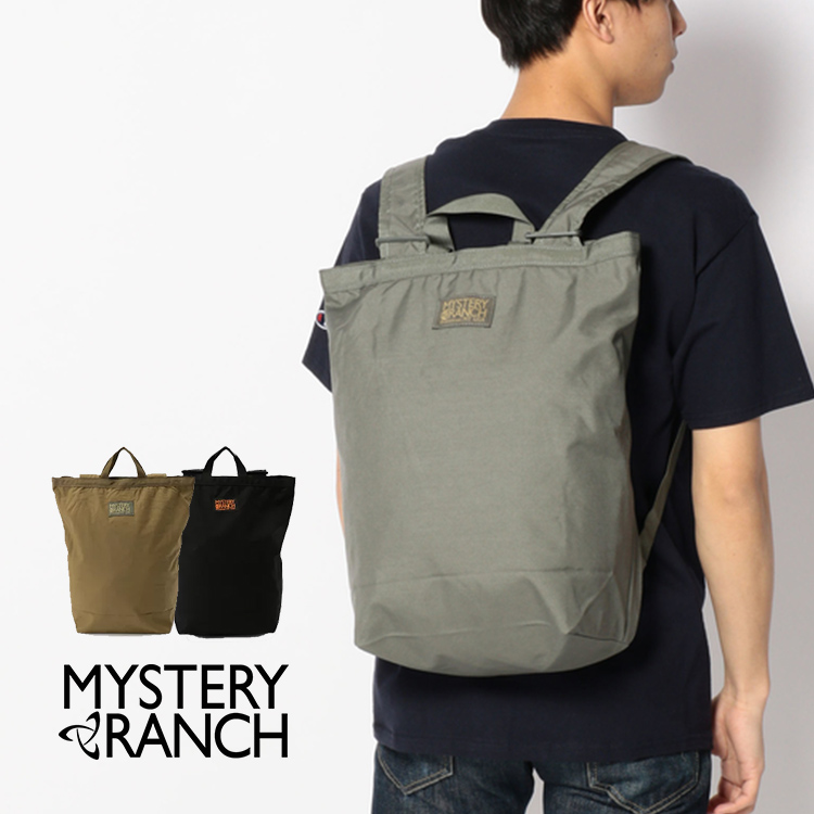 MYSTERY RANCH/ミステリーランチBOOTY BAG【送料無料】