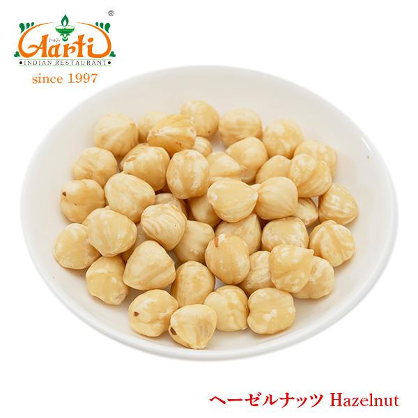 【送料無料】ヘーゼルナッツ 100g 無塩,ナッツ,ゆうパケット送料無料