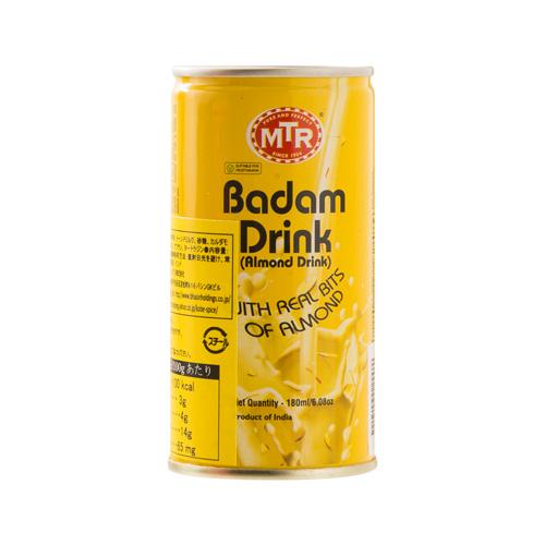 MTR 아몬드 음료 180ml× 24 캔 Almond Drink 14000 엔 이상으로
