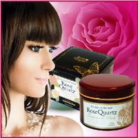 2 (Or more) sales! 1 piece 5 pieces bonus. woman with Rose Scented beauty hair I want to... Used in combination with Rose Quartz shampoo recommended ♪ ローズクオーツトリートメント Pack