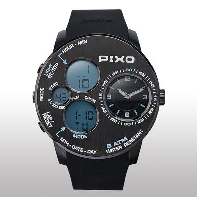 送料無料【【PIXO】腕時計PIXO?5】20P03Dec16