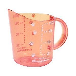 ○ドギーマン フード計量カップ