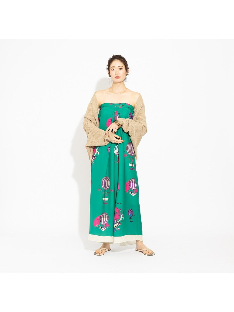 【お気に入り】 【SALE/40%OFF】 Fashion]【manipuri】ベアオールインワン qualite カリテ ワンピース ワンピース シャツワンピース qualite グリーン【RBA_E】【送料無料】[Rakuten Fashion], オシャマンベチョウ:74e2e437 --- independentescortsdelhi.in