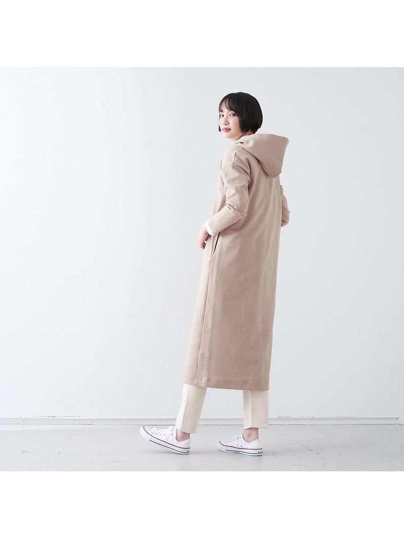 collex レディース 35%OFF ワンピース コレックス オンラインショッピング Rakuten Fashion シャツワンピース ダンボールニット パーカーロングワンピース グレー 送料無料