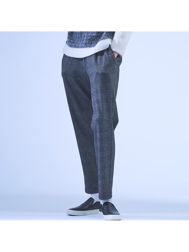ABAHOUSE メンズ パンツ ジーンズ アバハウス LASTWORD Rakuten Fashion フルレングス 50%OFF 引出物 SALE 送料無料 新入荷 流行 RBA_E ブラウン ブラック ムリネジャージーイージーパンツ