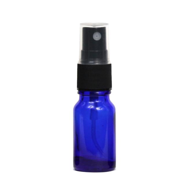 ガラス瓶ボトル スプレー容器 超特価 10mL スプレーボトル10mLガラス瓶の空容器 遮光性 ガラスアトマイザー 着後レビューで 送料無料