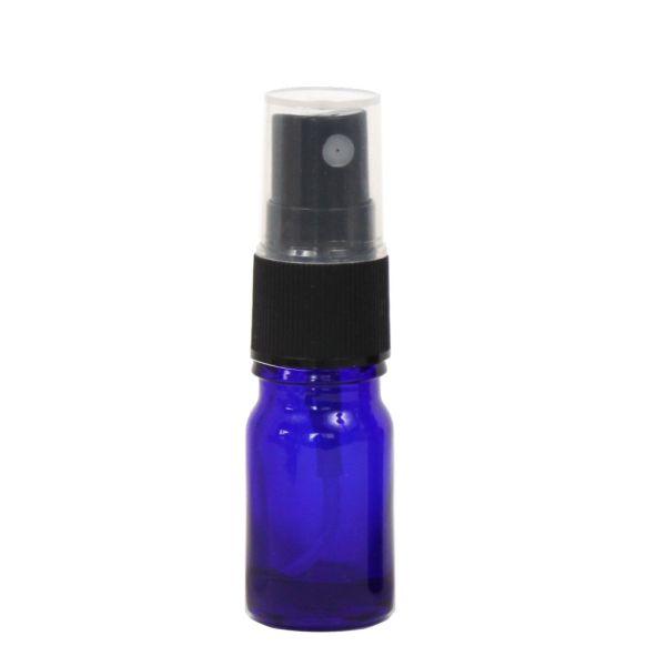 ご注文で当日配送 ガラス瓶ボトル スプレー容器 5mL 遮光性 スプレーボトル5mLガラス瓶の空容器 ガラスアトマイザー 40%OFFの激安セール