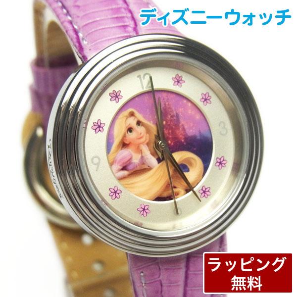 ディズニー 腕時計 Disney ディズニー 世界限定50本 クオーツ ラプンツェル レディース 腕時計 1411-B