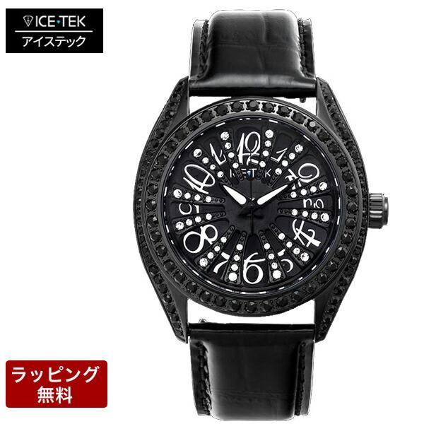 アイステック 腕時計 ICE TEK アイステック 【代引決済不可】 腕時計 UNISEX SPINNER ユニセックス スピンナー SWU-IP11