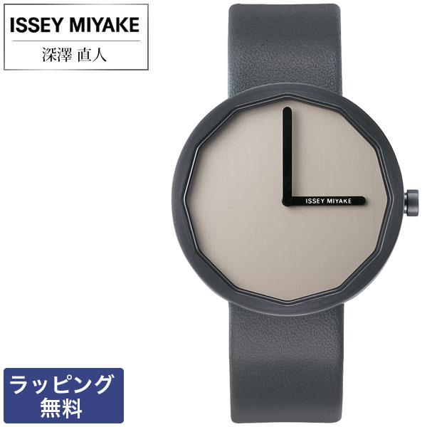 イッセイミヤケ 腕時計 ISSEY MIYAKE TWELVE トゥエルブ Naoto Fukasawa 深澤 直人 クオーツ メンズ 腕時計 NY0P005