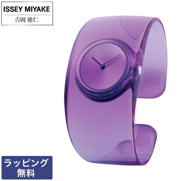 イッセイミヤケ 腕時計 ISSEY MIYAKE O オー Tokujin Yoshioka 吉岡 徳仁 クオーツ 腕時計 NY0W004