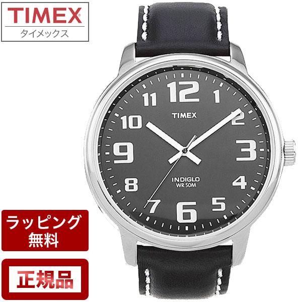 タイメックス 腕時計 TIMEX Big Easy Reader ビッグイージーリーダー T28071