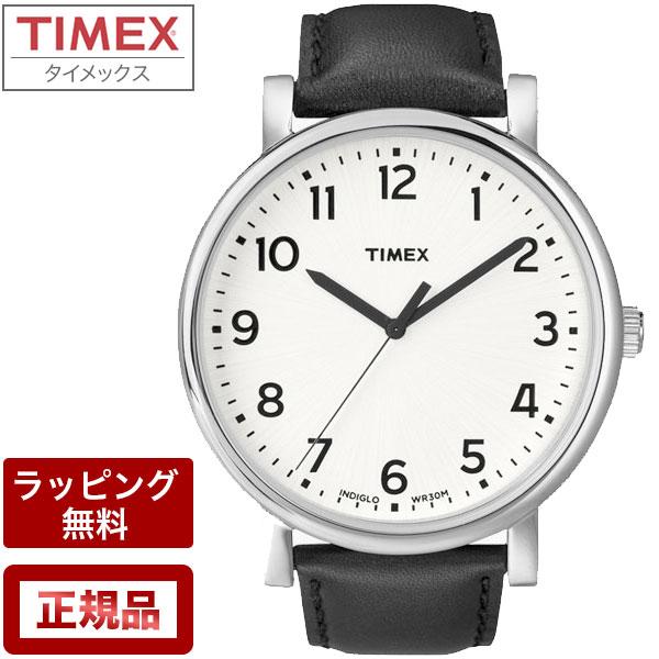 タイメックス 腕時計 TIMEX Modern Easy Reader モダンイージーリーダー T2N338
