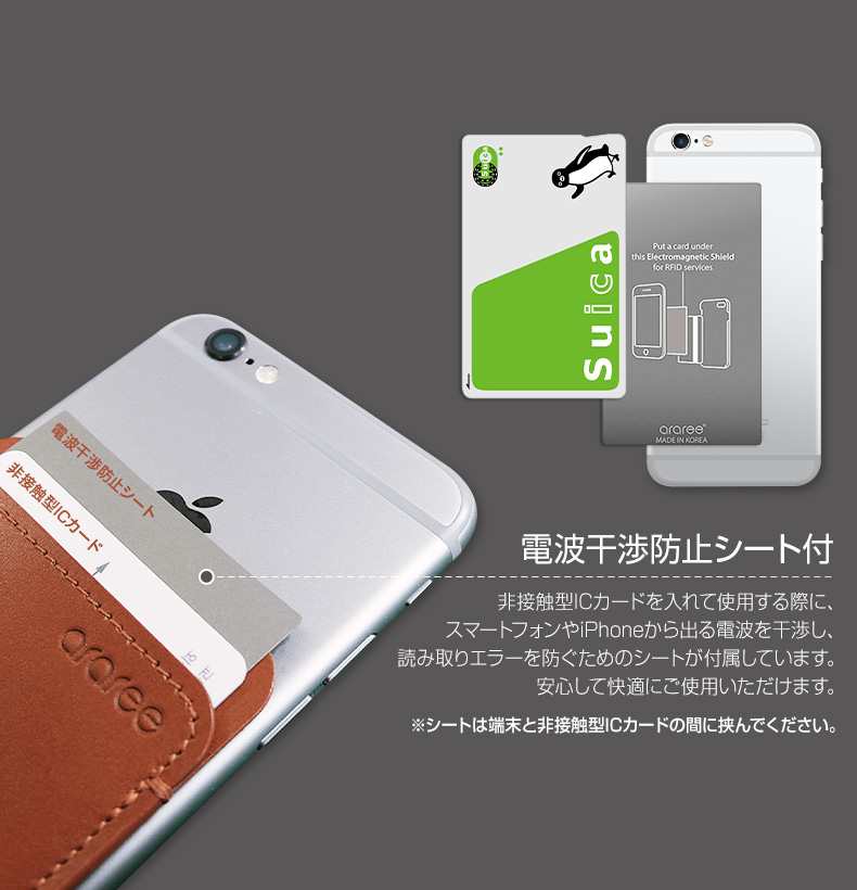 E CARD SMARTPHONE