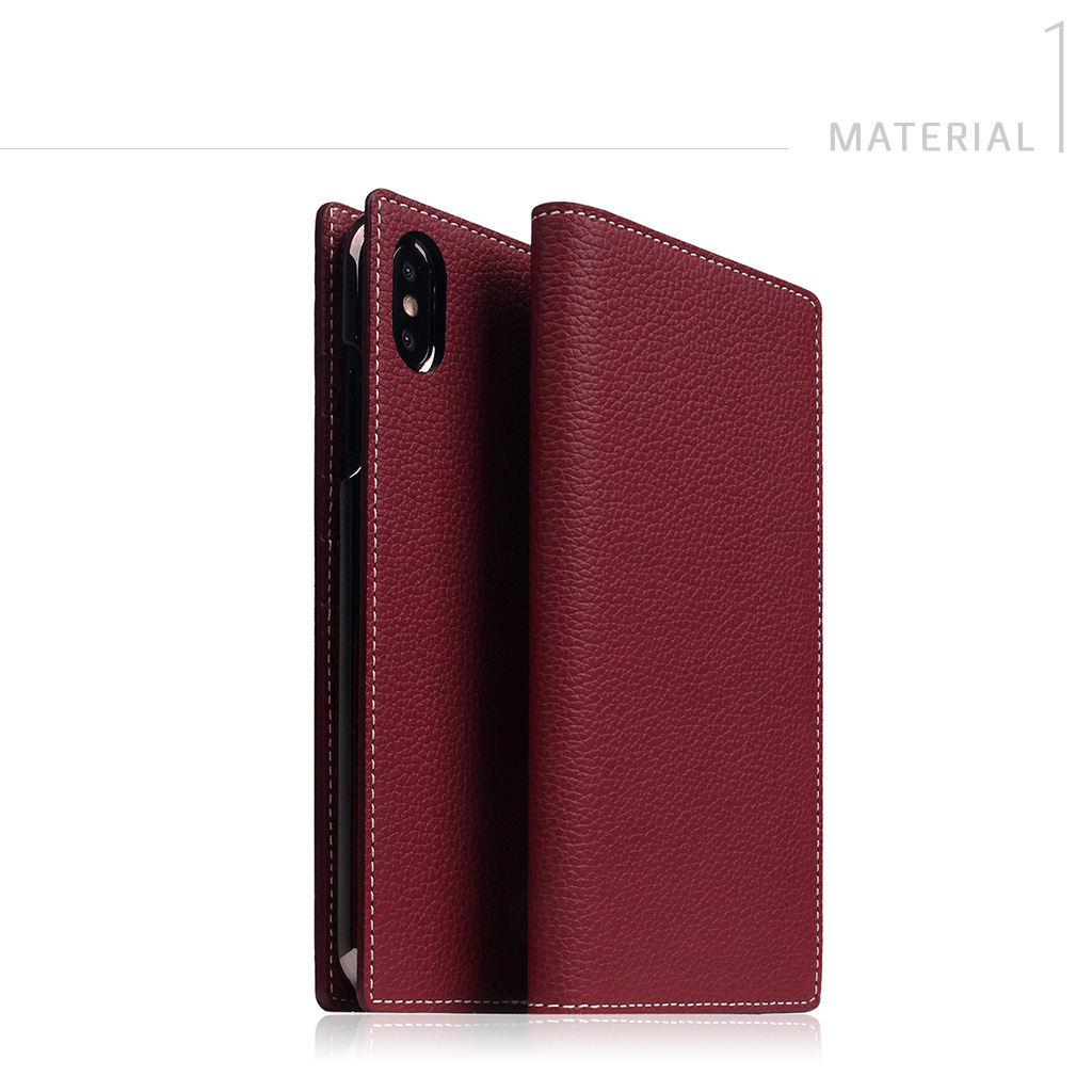 genuine iphone xs max case