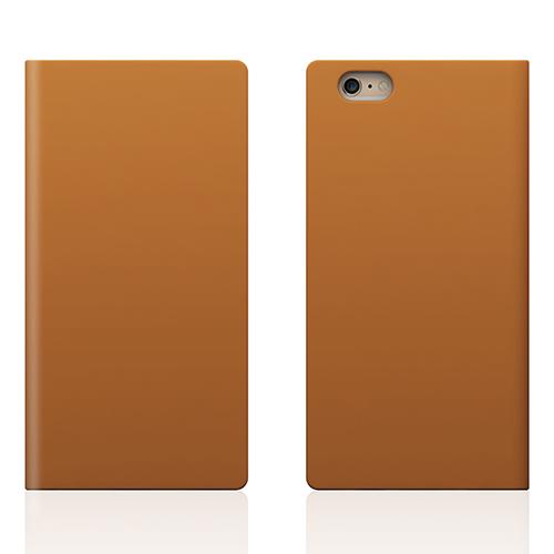 fcd8d73616 iPhone6ケースSLGDesignD5CalfSkinLeatherDiary(D5カーフスキンレザーダイアリー)ダイアリー手帳フリップカーフ レザー本