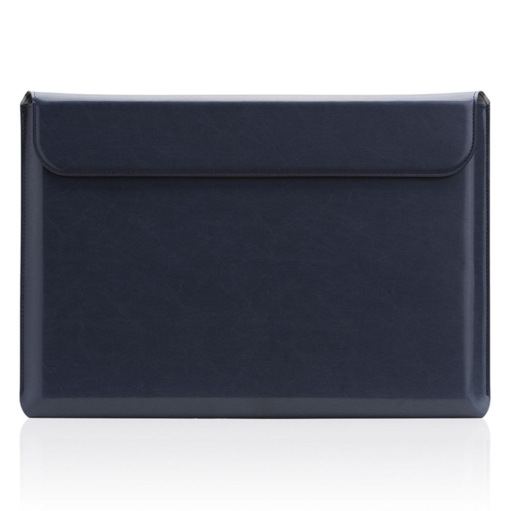 2018 MacBook Air 13インチ / MacBook Pro 13インチ ケース SLG Design レザー ポーチ マックブック 保護カバー