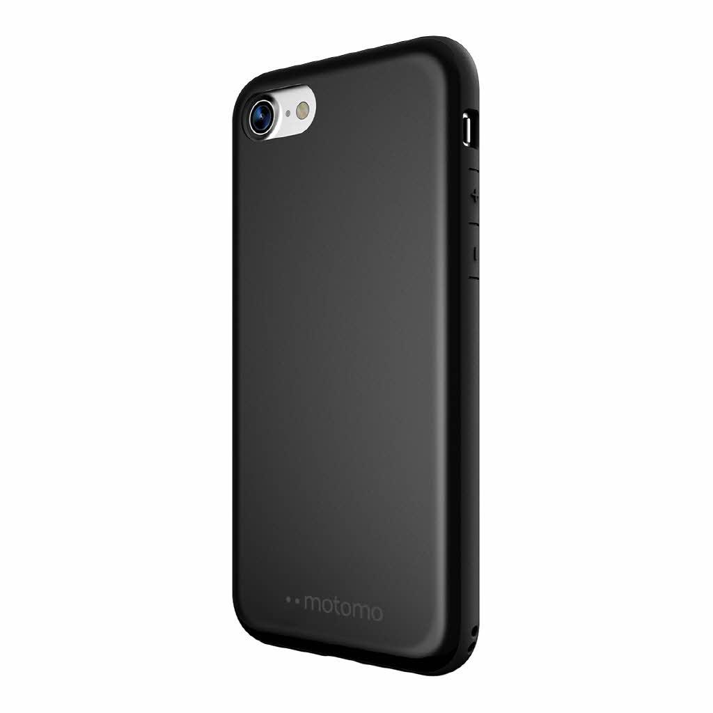 65719d4af1 iPhone7ケースカバーmotomoINOMETALAL(モトモイノメタル)アイフォンアルミ製アルミニウムブラックアイホンカバー背面カバー