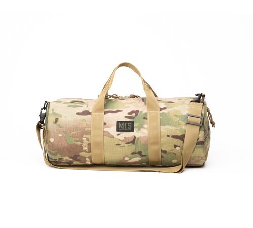 ■MIS(エムアイエス)■Training Drum Bag Small - Multi Cam■MADE IN CALIFORNIA■送料無料