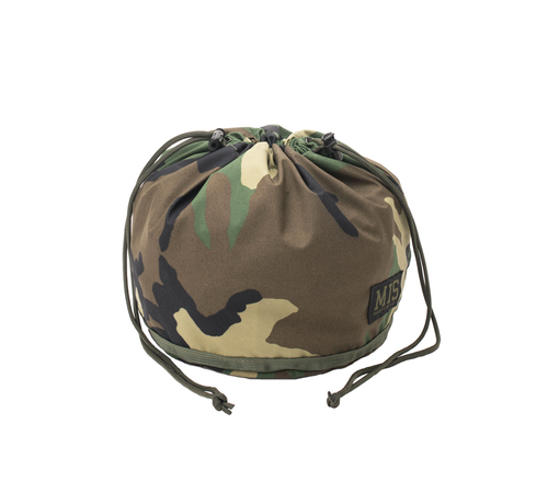 2ee8468869 ■MIS (M eye S) ■ Personal Effects Bag - Woodland Camo ■ MADE IN CALIFORNIA