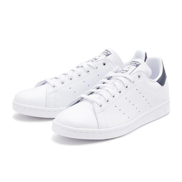 【adidas】 アディダス STAN SMITH スタンスミス M20325 RWHI/RWHI/NEWNAV