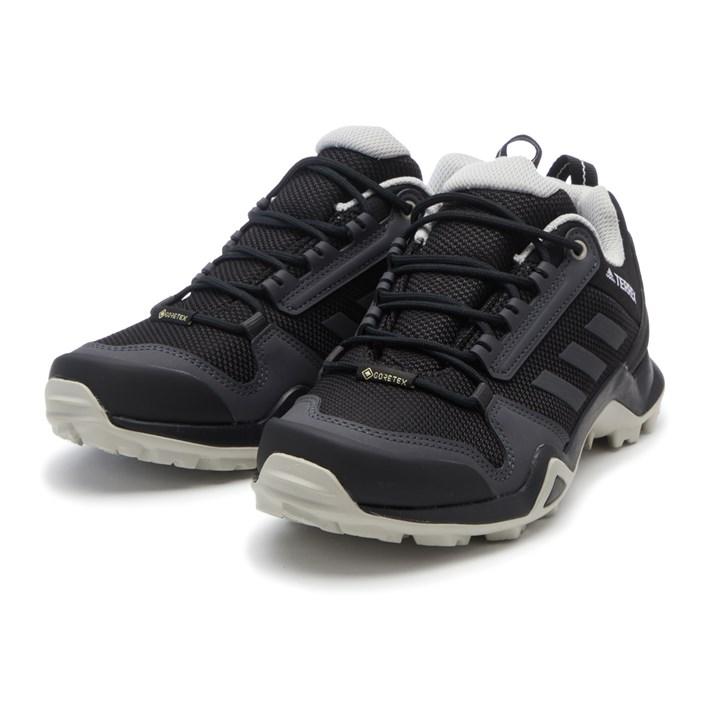 レディース 【adidas】 アディダス tx ax3 gtx w テレックス ゴアテックス EF3510 BLK/GRY/PPL