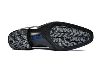 霍金斯高级雨的日推荐的商务鞋冰技术荡妇HB80023 HP IT VAMP SL/BLACK