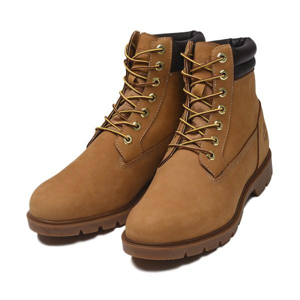 【Timberland】 ティンバーランド YOUTH 6 INCH BASIC BOOT ユース 6インチ ベーシック ブーツ A1ODR *WHEAT 17FA